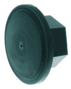 Front wheel nut cap for Piaggio SI