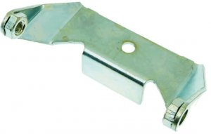 Optical unit fixing bracket for Piaggio SI