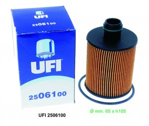 Oil filter for Ape 1200 Porter Maxi Diesel
