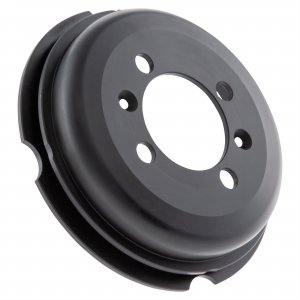 "Front wheel drum type ""6 days"" for Vespa 125/150 V30> 33T / VM1> 2T / VN1> 2T / VL1> 3T / VNB"