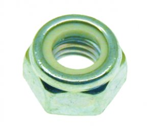 M10 self-locking nut for Piaggio YES Hello Bravo Grillo