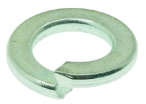 Grower washer swinging group pin mm. 9