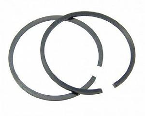 Diam. 38 piston rings
