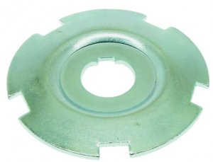 Closing disk drive pulley mm.73 for Piaggio Ciao Bravo SI