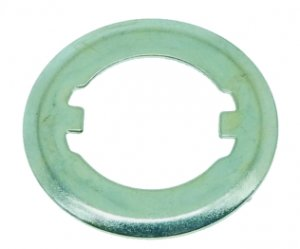 Nut fixed washer for Piaggio Ciao Bravo YES