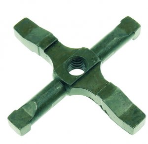 Type change cross with thread for Ape MP 1st series