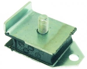 Elastic engine mount for Ape 50 P-TM-FL-FL2-FL3-RST MIX
