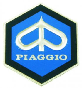 26mm hexagonal shield for Piaggio Ciao SI