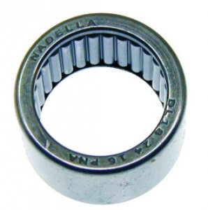 Quadruple shaft roller bearing 18x24x16mm for Ape 175/220 MP-Car