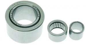 Rear wheel axle roller bearing for Ape P50-TM-FL-FL2-FL3-MIX 2T-RST