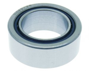 Flywheel side ball bearing 28x45x17mm for Ape 220 P2-P3-P501-P601-P602-P703