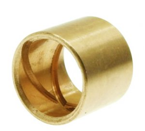 Piston pin bushing for Piaggio Ciao / Si / Bravo