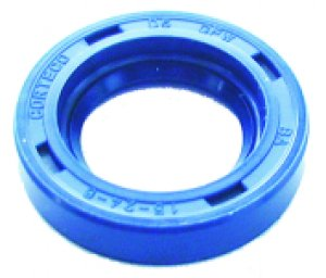 Flywheel side oil seal for Piaggio Ciao Bravo YES