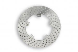 Brake power MHR brake disk