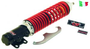 CARBONE adjustable front shock absorber