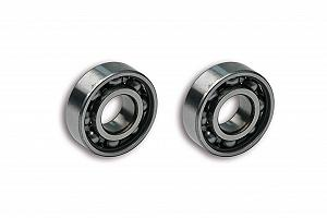 SKF bearing kit for crankshaft (15x35x11 C3)