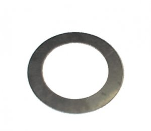 Clutch bell shoulder fine washer for Piaggio CIAO BRAVO SI WITHOUT VARIATOR