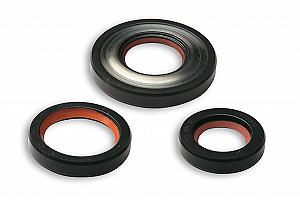 Engine oil seals kit in FKM plus PTFE