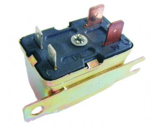 Starter remote control switch for Ape 50/420 TM P50-FL-FL2-FL3 Europa-P703-P703V-Poker (petrol and diesel)