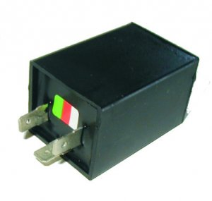 Flashing device for Ape 50 P 50-TM P50