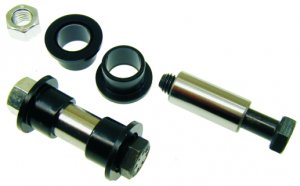 Set of front suspension pins for Piaggio Ciao Px (2Pz)