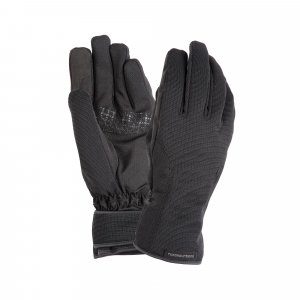 100% waterproof and breathable stretch winter mounty touch glove