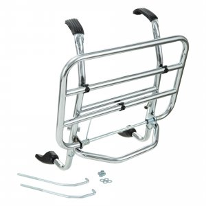 Complete front luggage rack for Vespa 125/150/200 Cosa 1-2