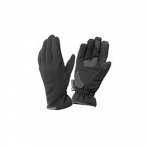 Waterproof and breathabe Monty touch gloves