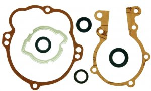 Engine gaskets and oil seals kit for Piaggio Ciao Bravo SI
