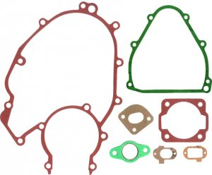 Engine gasket kit for Ape 50-P50-TM 50-FL-FL2
