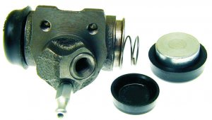 Left rear brake cylinder for Ape 175-Ape MP