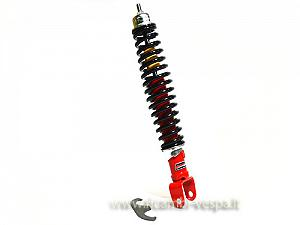 Adaptable SPORT version shock absorber