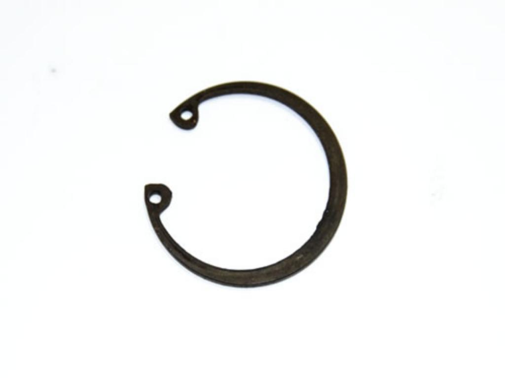 Seiger elastic ring, front brake drum