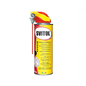 "Lubrificante spray Arexons ""SVITOL"" 500ml con Smart Cap"