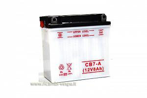 Battery 12V 8Ah ( Acid )
