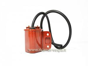 external ignition coil
