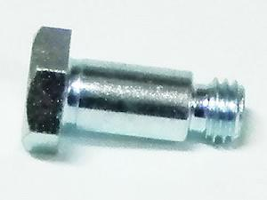 shock absorber fixing bolt
