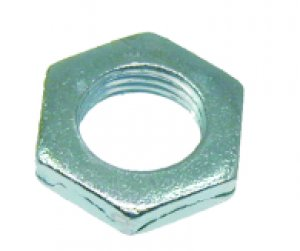 Low wheel axle nut for Piaggio Yes