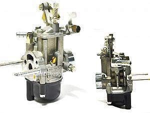 Complete carburetor SHB 16/10 DELL' ORTO