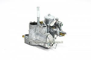 Spaco carburettor SI 24 -24 E with mixer tank