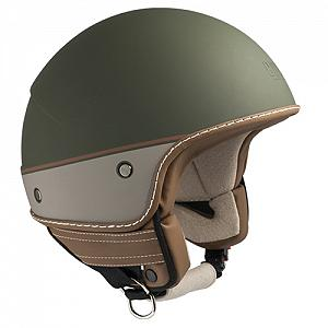 Open face Airoh Compact helmet - Italy
