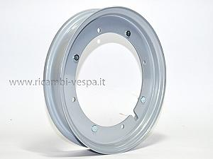 Rim for wheel (Change about wheel from 2,3/4 x 9  2.75 x 9 a 3,50 x 10)