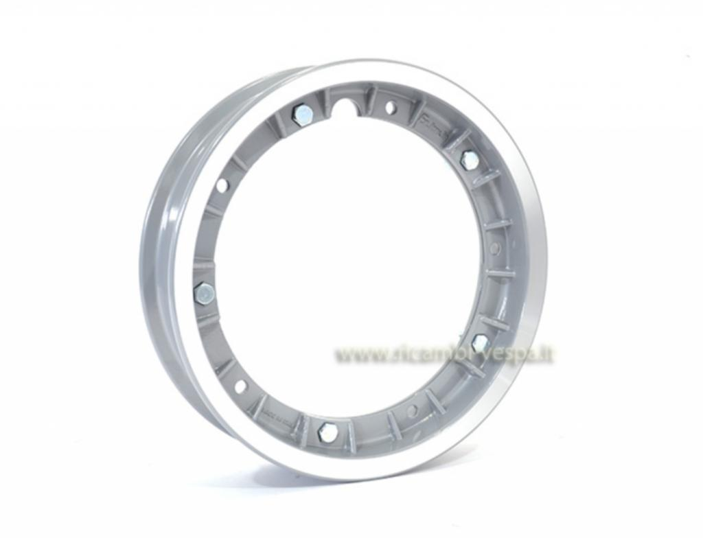 Aluminium colour alloy rim