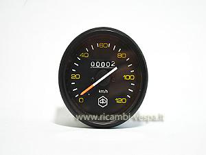 Genuine complete speedometer