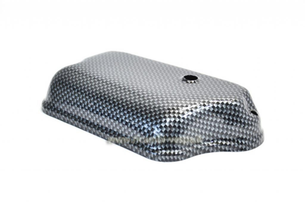 Carbon Look air filter cover