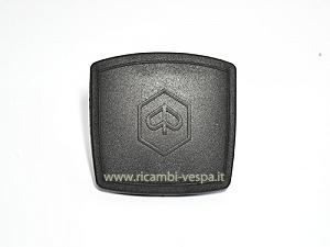 speedometer compartment cover