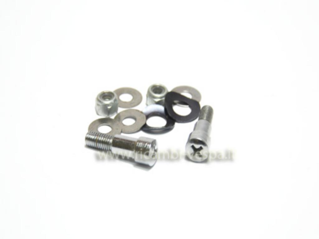 brake and clutch Lever screw