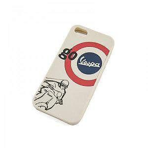 iPhone 5 cream cover