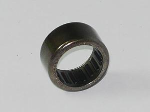 Drum needle bearing