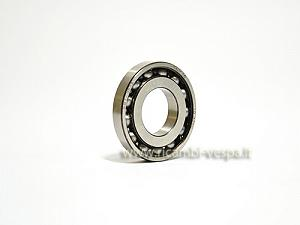 gear shaft bearing
